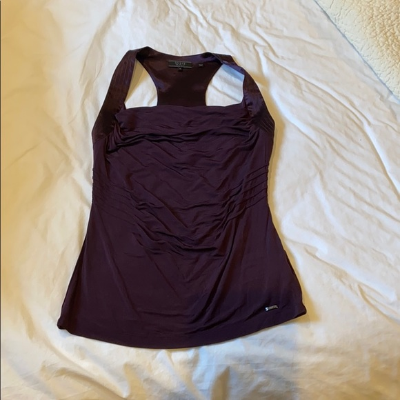 Guess silky top